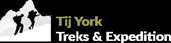 Tij York Trek & Expedition P. Ltd.